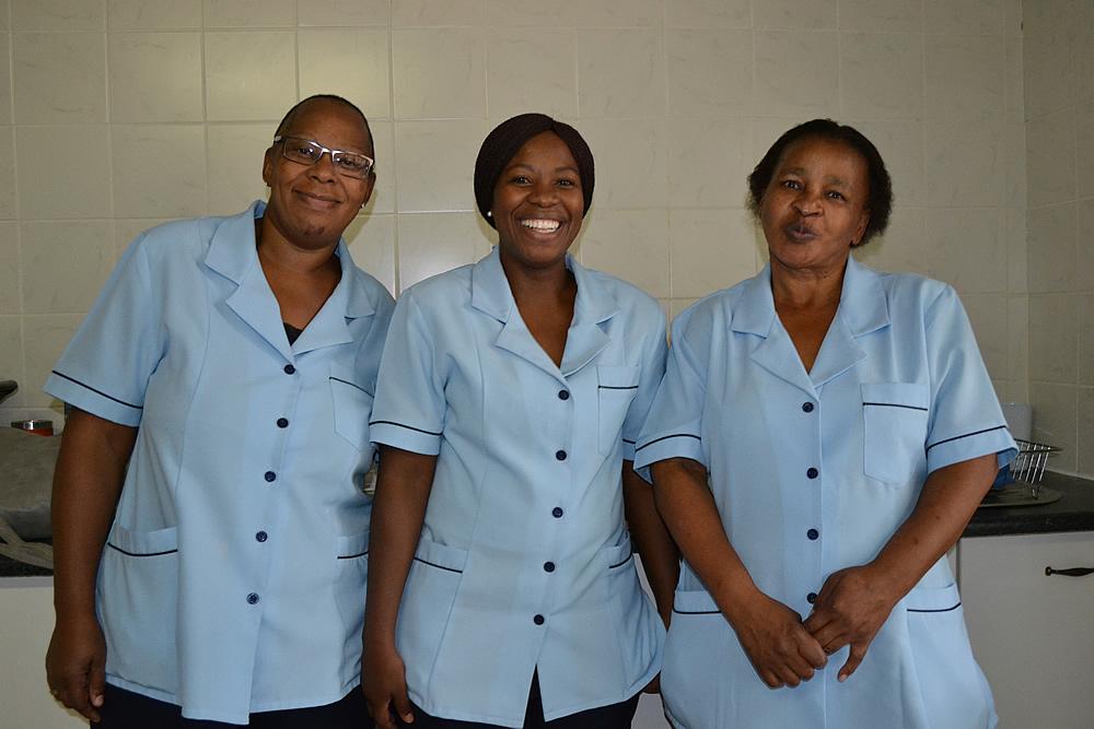 Frail Care Staff | Bayswater Retirement Village