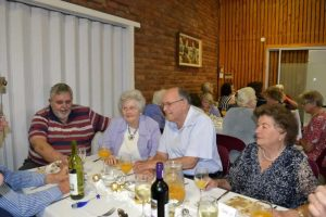 2018 Christmas Party Bayswater Retirement Village
